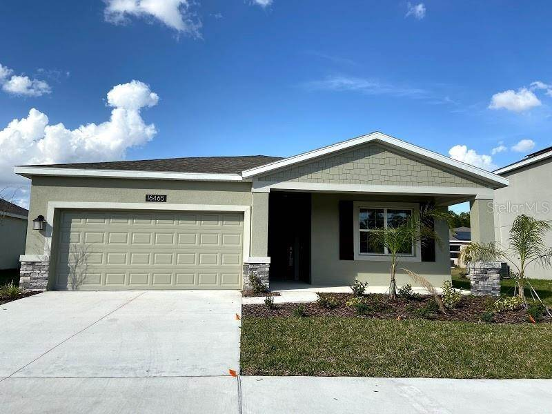 Single Family Homes at 16465 CHAMPLAIN STREET Clermont, Florida 34714 United States