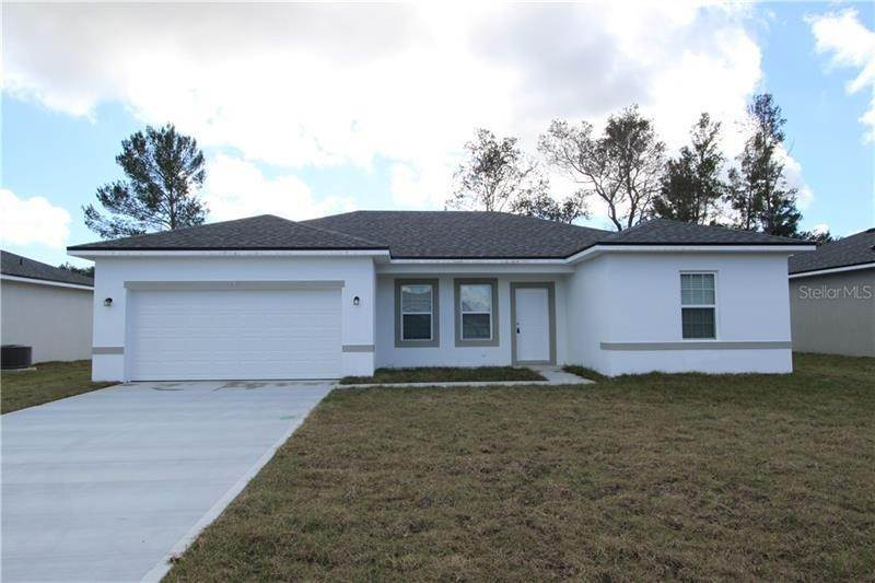 Single Family Homes en 193 WILLOW DRIVE Poinciana, Florida 34759 Estados Unidos