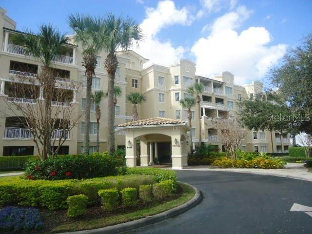 Residential for Sale at 8495 MIRACLE DRIVE 202 Champions Gate, Florida 33896 United States
