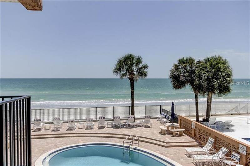Condominiums for Sale at 16330 GULF BOULEVARD 106 Redington Beach, Florida 33708 United States