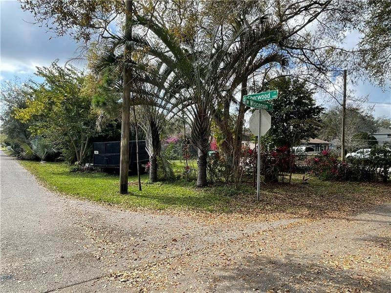 8. Land for Sale at 3502 W WISCONSIN AVENUE Tampa, Florida 33611 United States