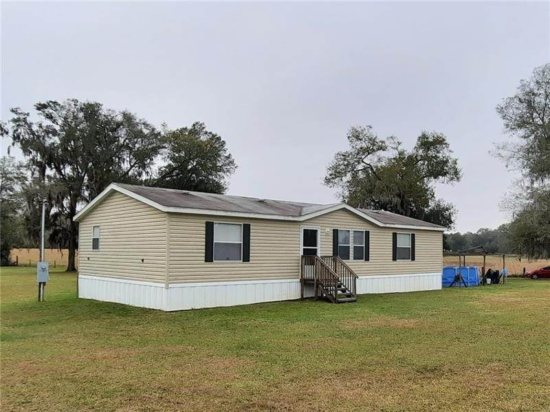 Mobile Homes for Sale at 2510 NE 135TH STREET Anthony, Florida 32617 United States