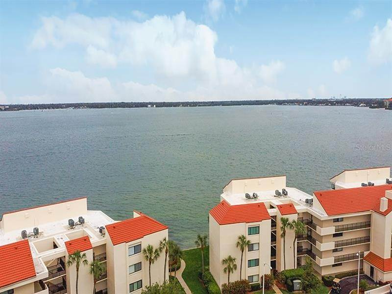 Condominiums for Sale at 5505 LA PUERTA DEL SOL BOULEVARD 424 St. Petersburg, Florida 33715 United States