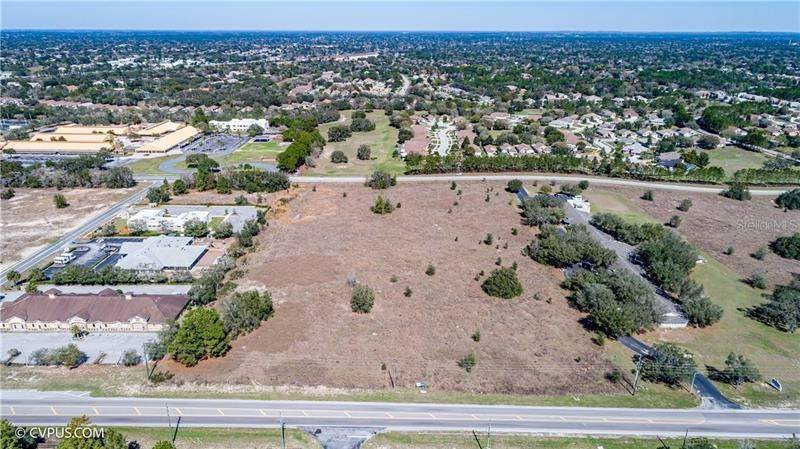 13. Land for Sale at 28 COUNTY LINE ROAD Spring Hill, Florida 34609 United States