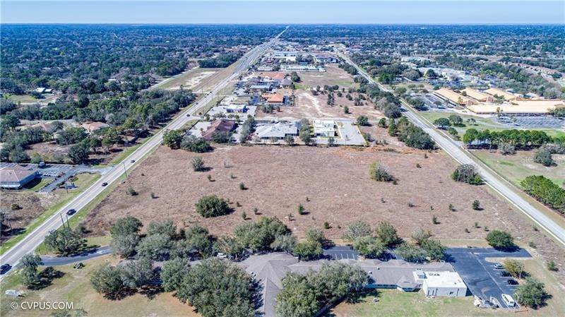 17. Land for Sale at 28 COUNTY LINE ROAD Spring Hill, Florida 34609 United States