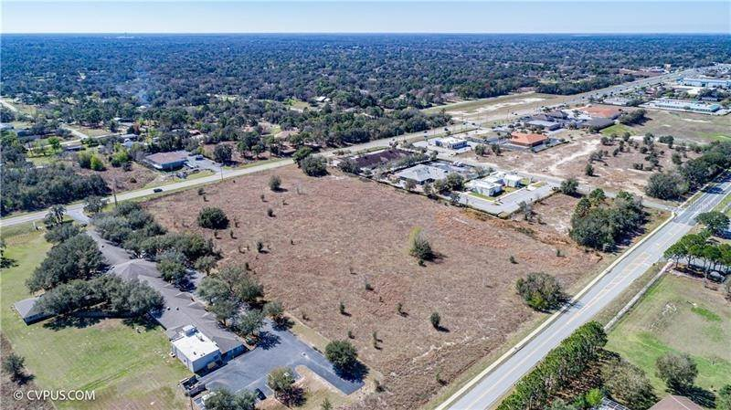 18. Land for Sale at 28 COUNTY LINE ROAD Spring Hill, Florida 34609 United States
