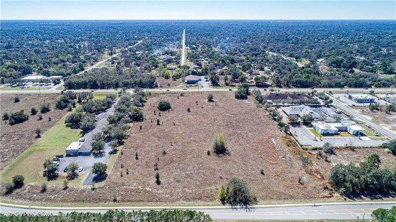 19. Land for Sale at 28 COUNTY LINE ROAD Spring Hill, Florida 34609 United States