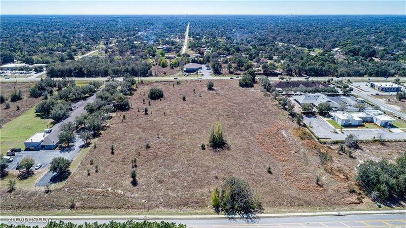 6. Land for Sale at 28 COUNTY LINE ROAD Spring Hill, Florida 34609 United States