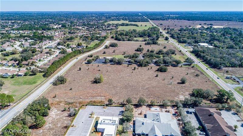 9. Land for Sale at 28 COUNTY LINE ROAD Spring Hill, Florida 34609 United States