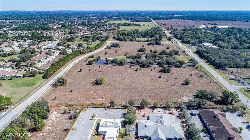 10. Land for Sale at 28 COUNTY LINE ROAD Spring Hill, Florida 34609 United States