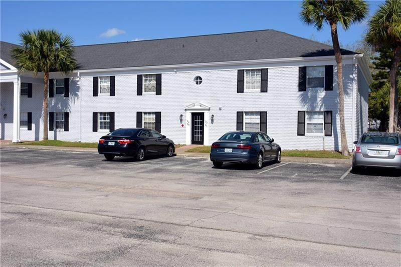 2. Condominiums for Sale at 209 LEWFIELD CIRCLE 209 Winter Park, Florida 32792 United States