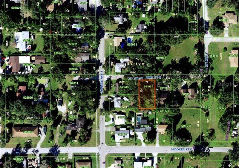 3. Land for Sale at 855 E VINE STREET Bartow, Florida 33830 United States