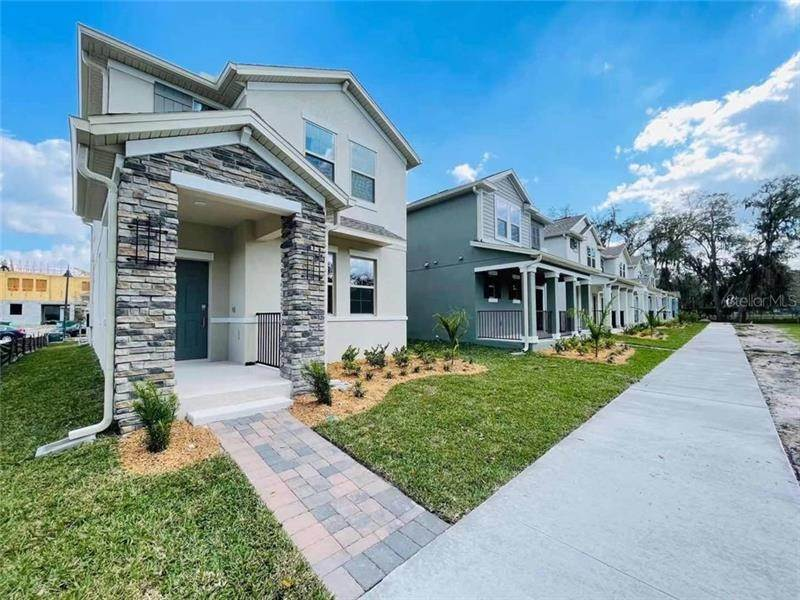 3. Single Family Homes at 1279 SWIFT CREEK WAY Winter Springs, Florida 32708 United States