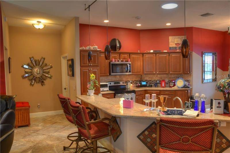 4. Single Family Homes for Sale at 918 DRIFTWOOD PLACE The Villages, Florida 32162 United States