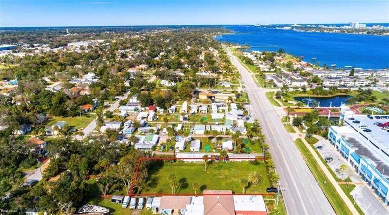 Land for Sale at 224 RIVERSIDE DRIVE Holly Hill, Florida 32117 United States