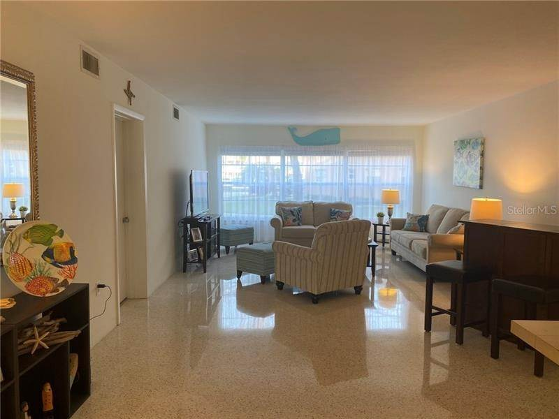 2. Condominiums at 6161 GULF WINDS DRIVE 142 St. Pete Beach, Florida 33706 United States