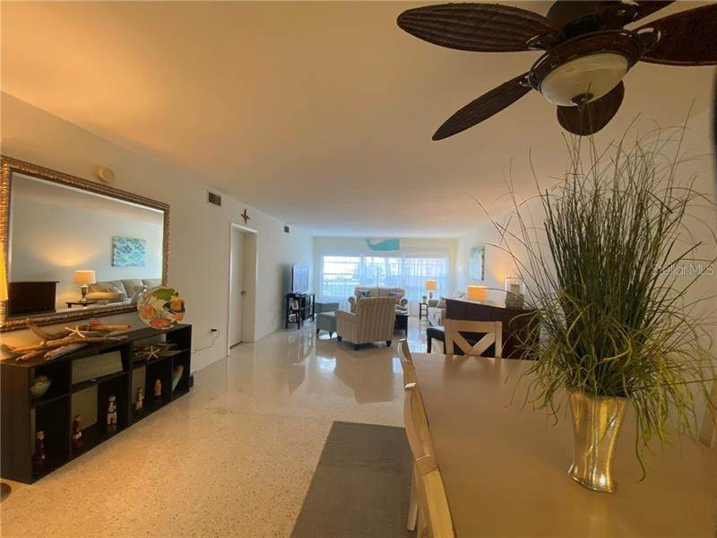 3. Condominiums at 6161 GULF WINDS DRIVE 142 St. Pete Beach, Florida 33706 United States