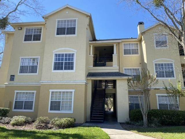 3. Residential at 2586 ROBERT TRENT JONES DRIVE 1131 Orlando, Florida 32835 United States