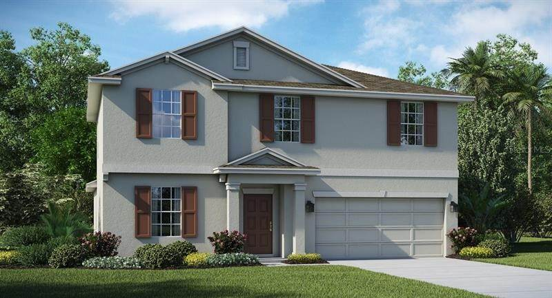 Single Family Homes at 16424 FERNRIDGE STREET Clermont, Florida 34714 United States