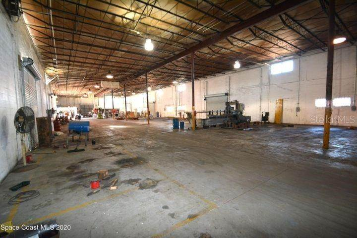 5. Commercial for Sale at 440 RAILROAD AVENUE Cocoa, Florida 32922 United States