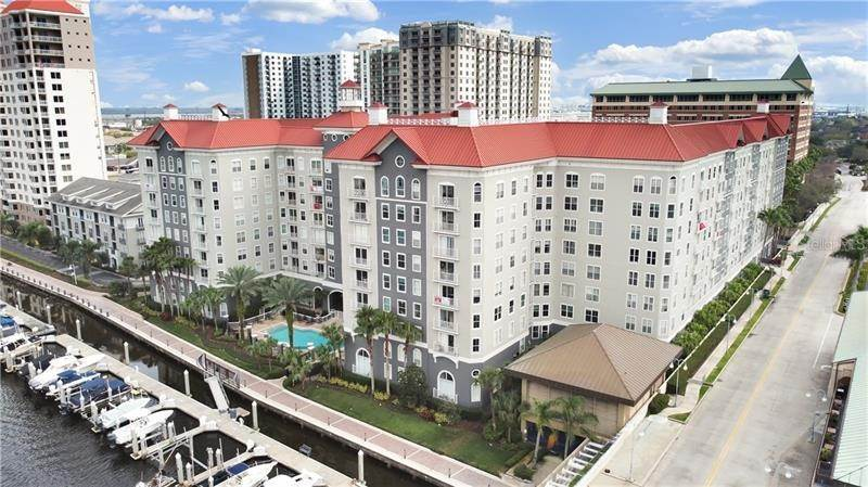 2. Condominiums for Sale at 700 S HARBOUR ISLAND BOULEVARD 639 Tampa, Florida 33602 United States