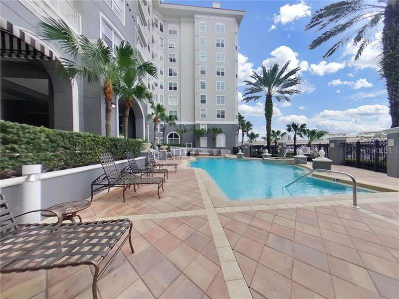 11. Condominiums for Sale at 700 S HARBOUR ISLAND BOULEVARD 639 Tampa, Florida 33602 United States
