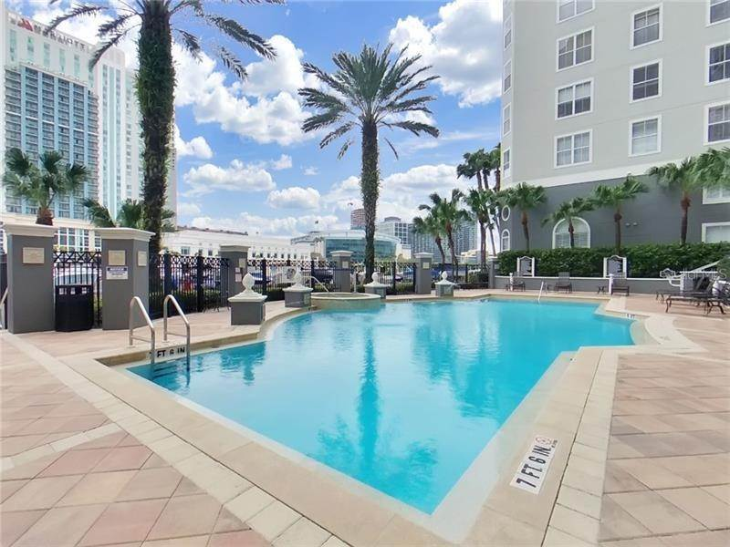 5. Condominiums for Sale at 700 S HARBOUR ISLAND BOULEVARD 639 Tampa, Florida 33602 United States