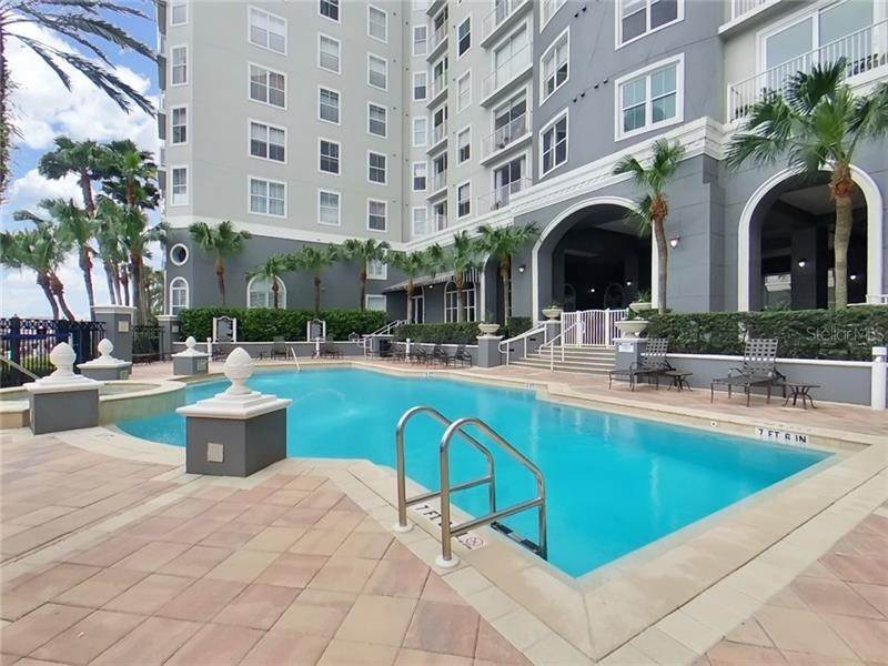 6. Condominiums for Sale at 700 S HARBOUR ISLAND BOULEVARD 639 Tampa, Florida 33602 United States