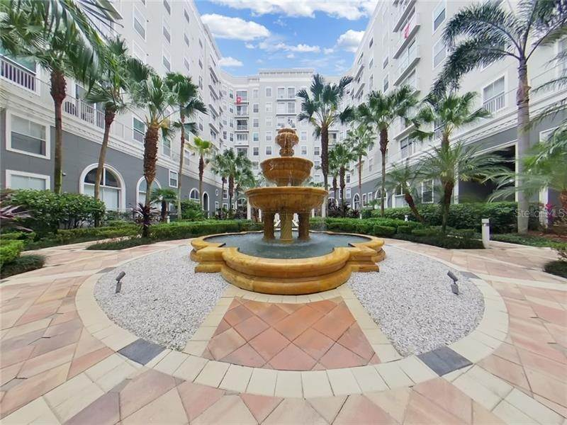 8. Condominiums for Sale at 700 S HARBOUR ISLAND BOULEVARD 639 Tampa, Florida 33602 United States