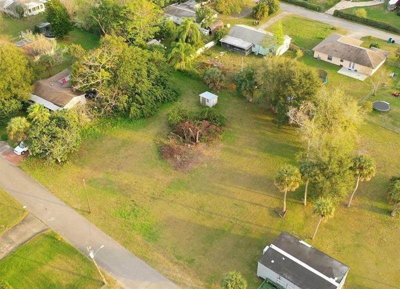 Land for Sale at Address Not Available Oak Hill, Florida 32759 United States