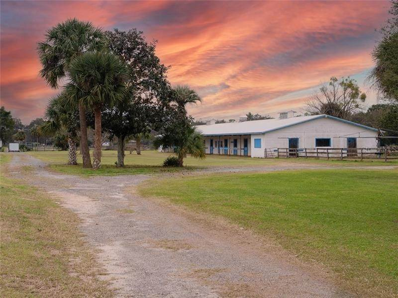 Farm for Sale at 11150 NE 36TH AVENUE Anthony, Florida 32617 United States