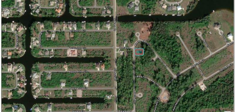 3. Land for Sale at 10277 ABELLO ROAD Port Charlotte, Florida 33981 United States