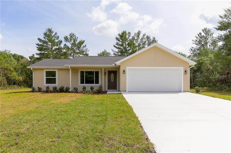3. Single Family Homes for Sale at SW 139 PLACE Ocala, Florida 34473 United States