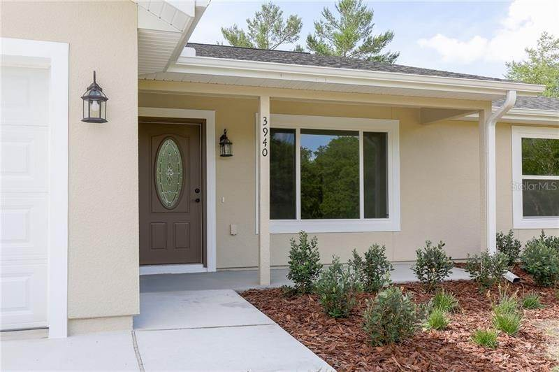 4. Single Family Homes for Sale at SW 139 PLACE Ocala, Florida 34473 United States