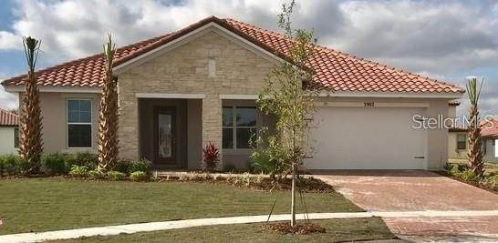 Single Family Homes at 3902 REDFIN PLACE Kissimmee, Florida 34746 United States