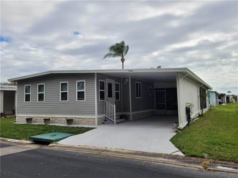 2. Mobile Homes for Sale at 3224 ASH TERRACE Sarasota, Florida 34237 United States