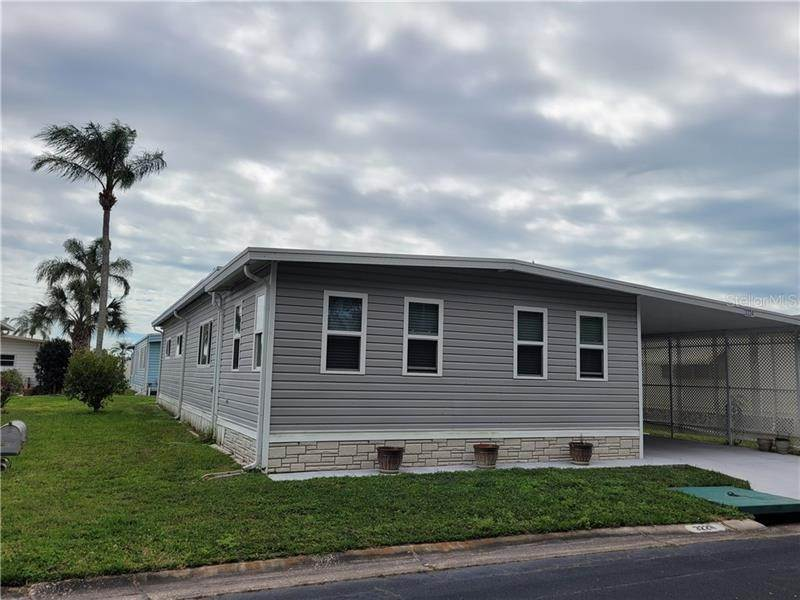 3. Mobile Homes for Sale at 3224 ASH TERRACE Sarasota, Florida 34237 United States