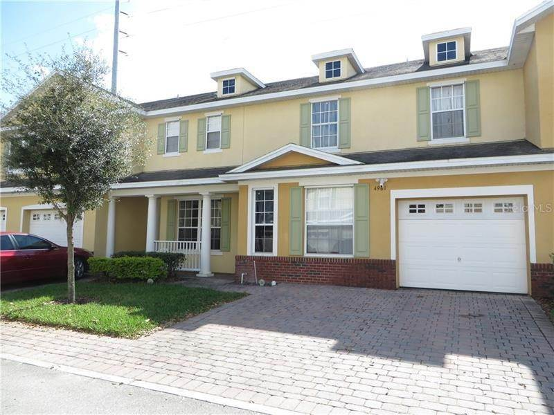 2. townhouses for Sale at 4981 ALITA TERRACE St. Cloud, Florida 34769 United States