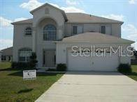 Single Family Homes en 406 EAGLE DRIVE Poinciana, Florida 34759 Estados Unidos