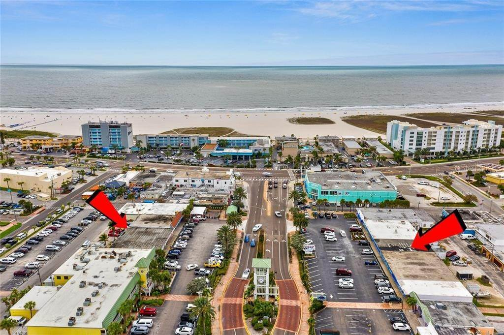 Commercial for Sale at 120-146 107TH AVENUE Treasure Island, Florida 33706 United States