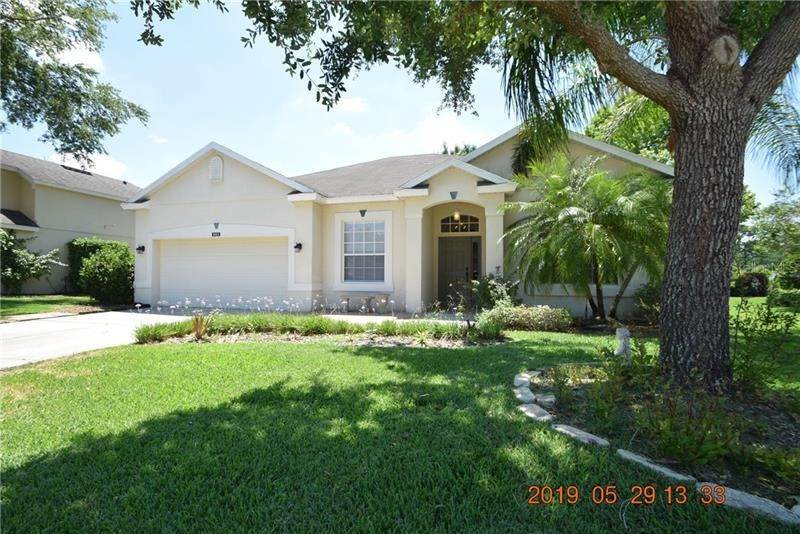 Single Family Homes en 5411 WHITE HERON PLACE Oviedo, Florida 32765 Estados Unidos