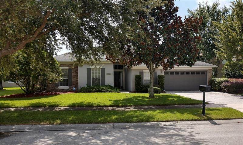 Single Family Homes en 2235 FOLIAGE OAK TERRACE Oviedo, Florida 32766 Estados Unidos