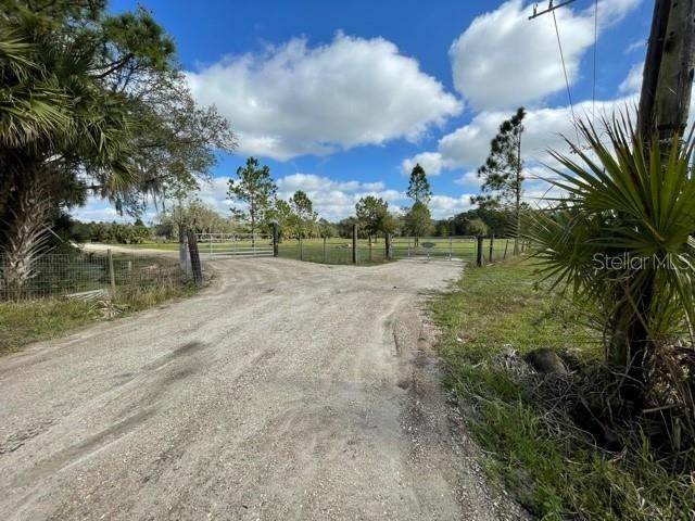 Land for Sale at 46 HIGHWAY Mims, Florida 32754 United States