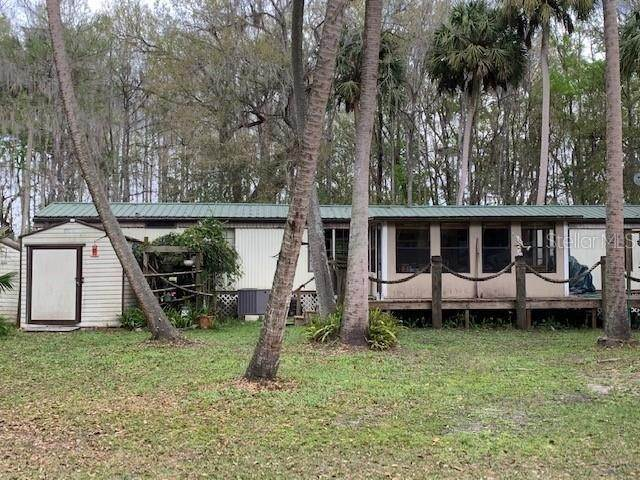 Mobile Homes for Sale at 1422 S HAWKEYE POINT Inverness, Florida 34450 United States