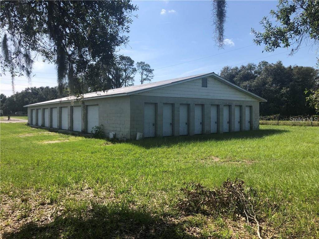 Land for Sale at 2262 E C-478 Webster, Florida 33597 United States
