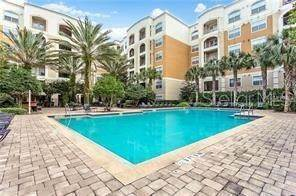 2. Condominiums for Sale at 304 E SOUTH STREET 2023 Orlando, Florida 32801 United States