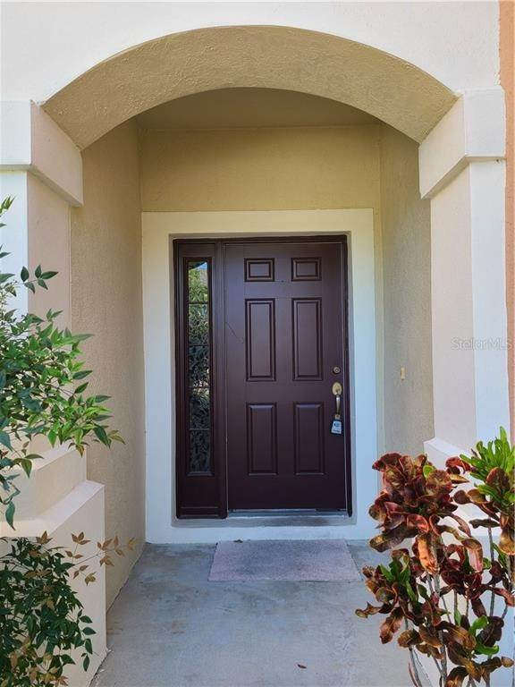 5. townhouses for Sale at 26533 CASTLEVIEW WAY Wesley Chapel, Florida 33544 United States
