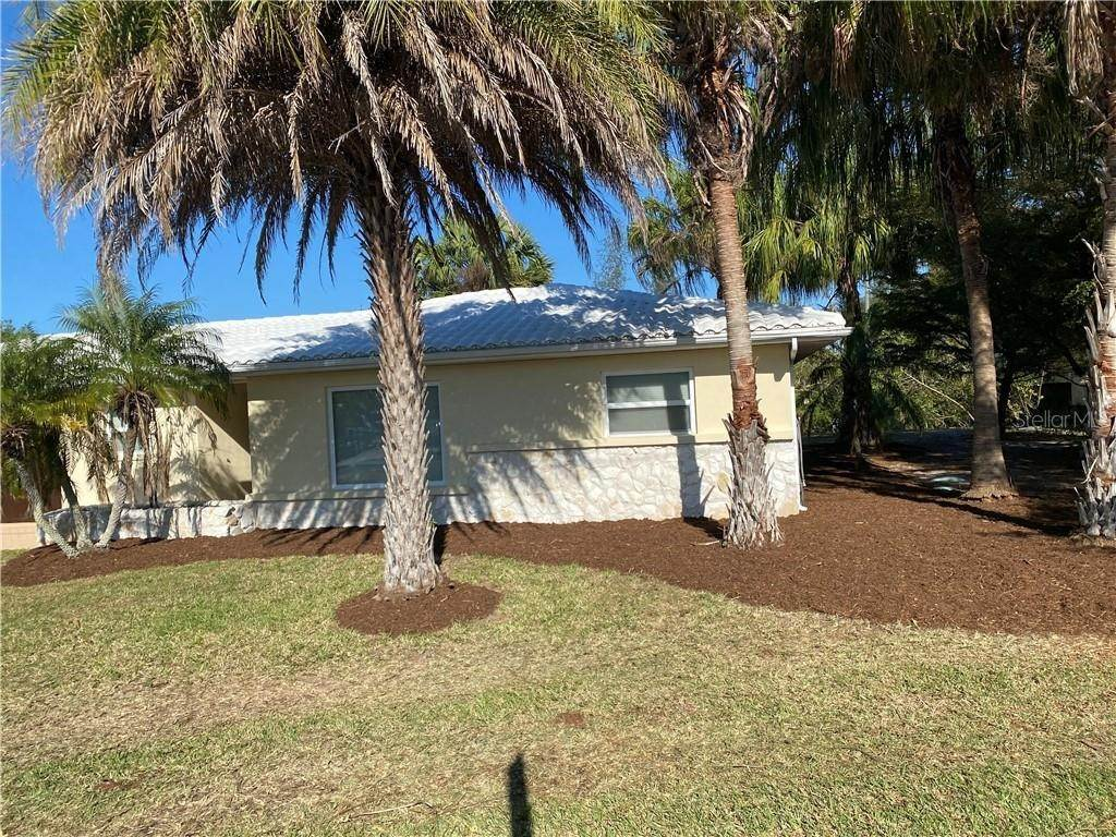 9. Single Family Homes for Sale at 3120 MAGNOLIA WAY Punta Gorda, Florida 33950 United States