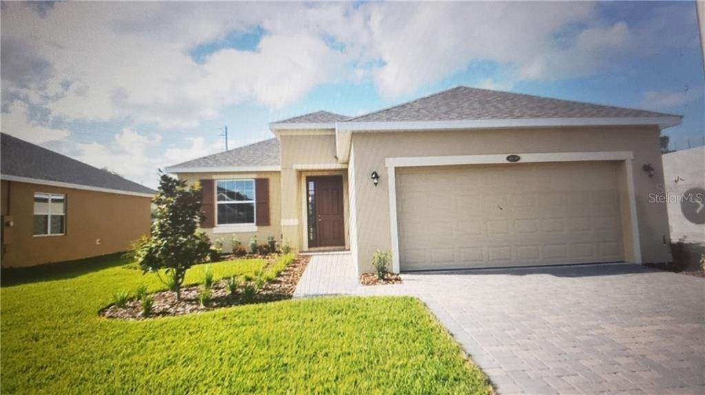 Single Family Homes en 4832 TERRA SOLE PLACE St. Cloud, Florida 34771 Estados Unidos