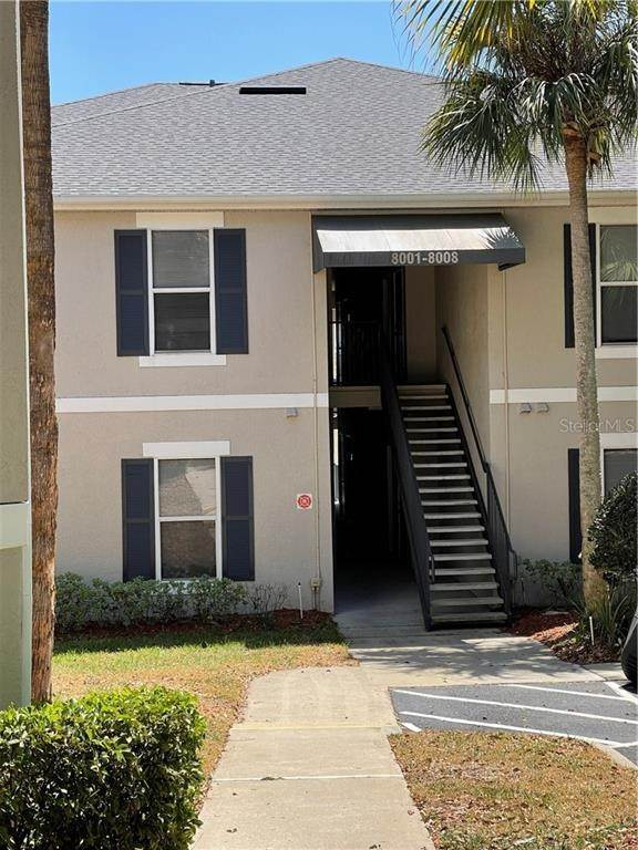 1. Condominiums at 8006 HEMINGWAY CIRCLE 8006 Haines City, Florida 33844 United States